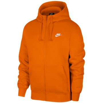 Nike SweatjackenNike Sportswear Club Fleece - BV2645-812 -