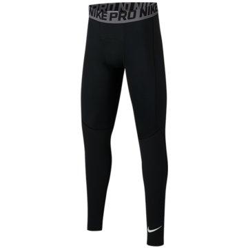 Nike TightsB NP TGHT - BV3516 schwarz