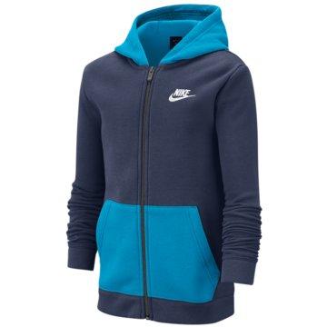 Nike SweatjackenNike Sportswear - BV3634-411 blau
