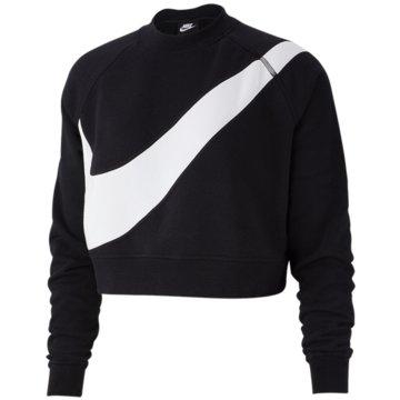 Nike SweatshirtsW NSW SWSH CREW FLC BB - BV3933 -