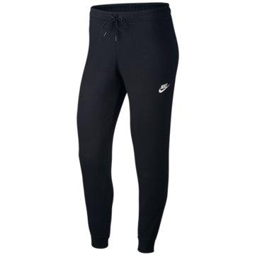 Nike JogginghosenSPORTSWEAR ESSENTIAL - BV4099-010 schwarz