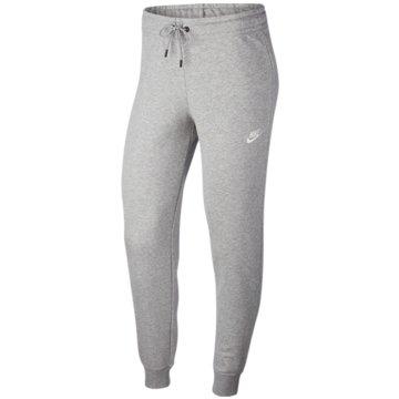 Nike JogginghosenSPORTSWEAR ESSENTIAL - BV4099-063 grau