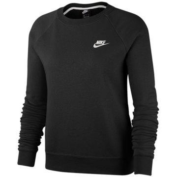 Nike SweatshirtsSPORTSWEAR ESSENTIAL - BV4110-010 schwarz