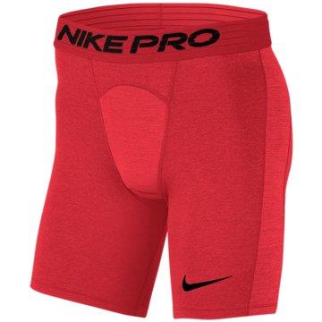 Nike kurze SporthosenPro Compression Shorts -