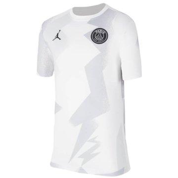 Nike Fan-T-ShirtsNike Dri-FIT PSG - BV6168-100 weiß