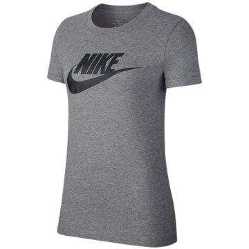Nike T-ShirtsNike Sportswear Essential T-Shirt - BV6169-063 grau
