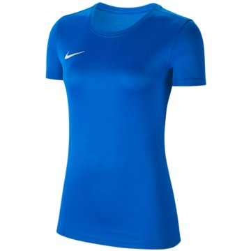 Nike FußballtrikotsDRI-FIT PARK 7 JBY - BV6728-463 blau