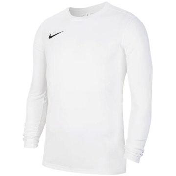 Nike FußballtrikotsNike Dri-FIT Park VII - BV6740-100 weiß