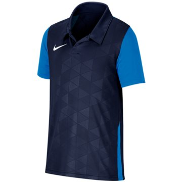 Nike PoloshirtsTROPHY IV - BV6749-410 blau