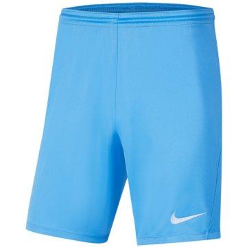 Nike FußballshortsDRI-FIT PARK 3 - BV6855-412 -