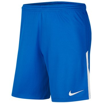 Nike FußballshortsDRI-FIT LEAGUE KNIT II - BV6863-463 blau