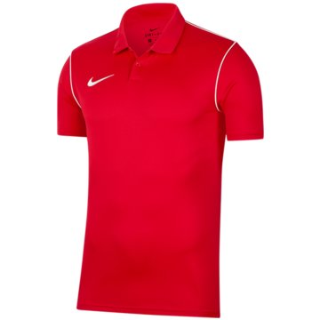 Nike PoloshirtsNIKE-DRI-FIT PARK20 - BV6903-657 rot