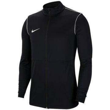 Nike ÜbergangsjackenDRI-FIT PARK - BV6906-010 schwarz