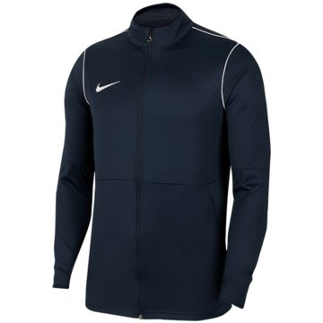 Nike ÜbergangsjackenNike Dri-FIT Park - BV6906-451 blau