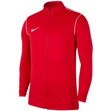 Nike ÜbergangsjackenDRI-FIT PARK - BV6906-657 rot