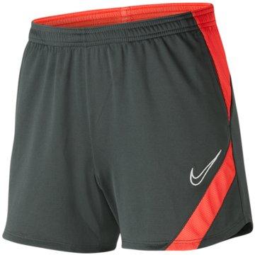 Nike FußballshortsDry Academy Knit Shorts Women grau
