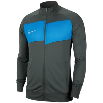 Nike TrainingsjackenNike Dri-FIT Academy Pro Big Kids' Soccer Jacket - BV6948-069 grau