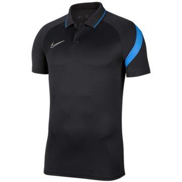 Nike PoloshirtsDRI-FIT ACADEMY PRO - BV6949-067 schwarz