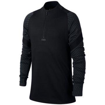Nike SweatshirtsDRI-FIT STRIKE - BV9459-010 schwarz