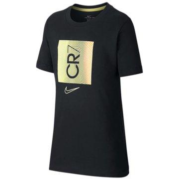 Nike FunktionsshirtsNike Dri-FIT CR7 - CD0173-010 schwarz