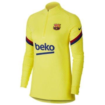Nike Fan-Pullover & SweaterFCB MNK VPRKNT STRKE DRL TOPCS - CD2570-705 -