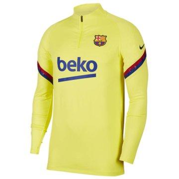Nike Fan-Pullover & SweaterFC Barcelona Strike - CD3205-705 -