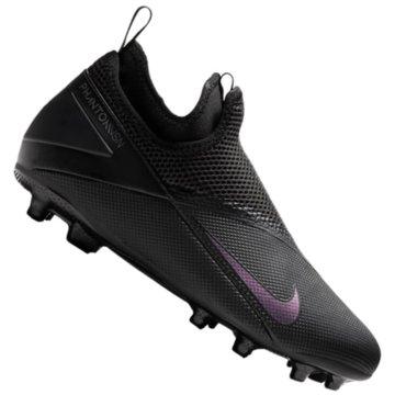 Nike Nocken-SohleNike Jr. Phantom Vision 2 Academy Dynamic Fit MG Little/Big Kids' Multi-Ground Soccer Cleat - CD4059-010 schwarz