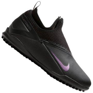 Nike Multinocken-SohleJR PHANTOM VSN 2 ACADEMY DF TF - CD4078-010 schwarz