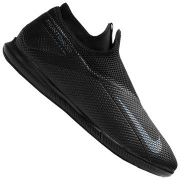Nike Hallen-Sohle schwarz