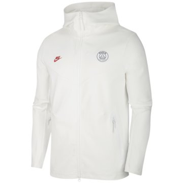 Nike Fan-Jacken & WestenParis Saint-Germain Tech Pack - CI2131-104 -