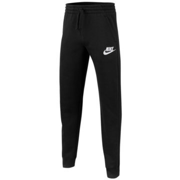 Nike JogginghosenNike Sportswear Club Fleece Big Kids' Pants - CI2911-010 schwarz