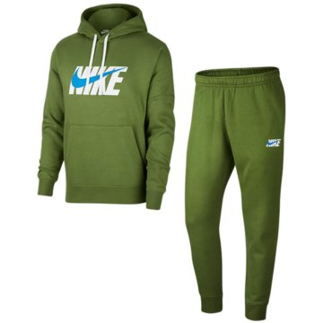 Nike JogginganzügeSportswear Graphic Fleece Track Suit -