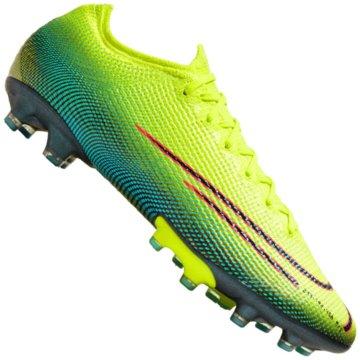 Nike Nocken-SohleNike Mercurial Vapor 13 Elite MDS AG-PRO - CJ1294-703 gelb