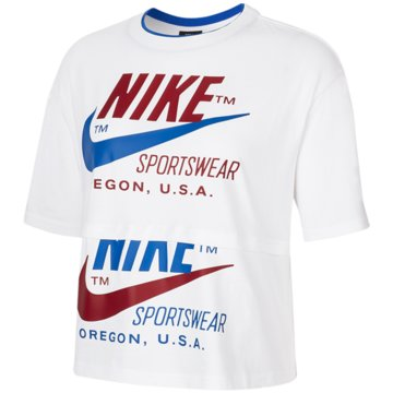 Nike T-ShirtsSportswear Icon Clash SS Top Women -