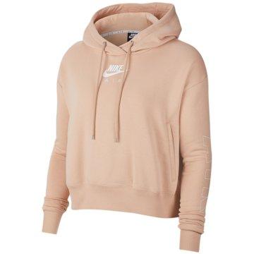 Nike HoodiesAir Full Fleece Hoody -