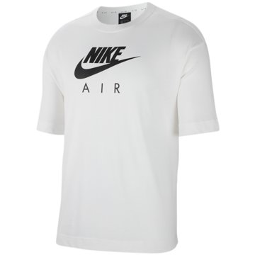 Nike T-ShirtsAir Short Sleeve Top -