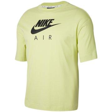 Nike T-ShirtsNIKE AIR WOMEN'S SHORT-SLEEVE TOP -