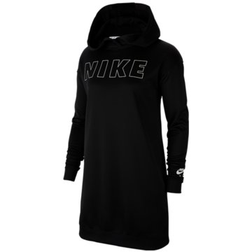 Nike KleiderW NSW AIR HOODIE DRESS PK - CJ3112-010 -