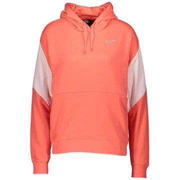 Nike HoodiesNike Sportswear - CJ3681-814 orange