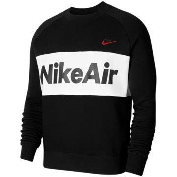 Nike SweatshirtsNike Air - CJ4827-010 -