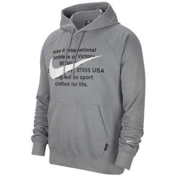 Nike HoodiesNike Sportswear Swoosh - CJ4863-073 -