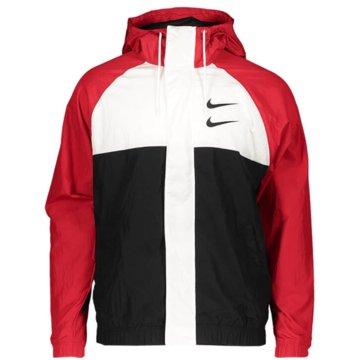 Nike SweatjackenSportswear Swoosh Woven Jacket -