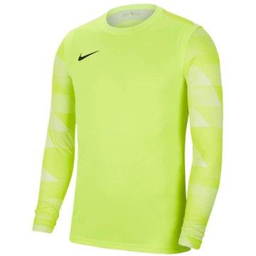 Nike FußballtrikotsDRI-FIT PARK IV GOALKEEPER - CJ6072-702 gelb