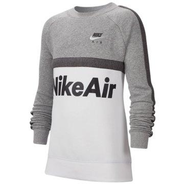 Nike SweatshirtsNike Air - CJ7850-063 grau