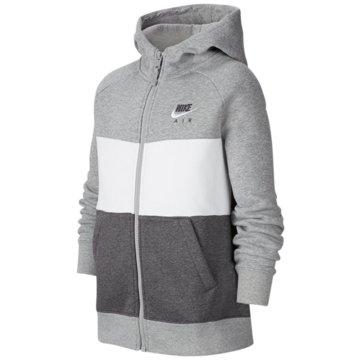 Nike SweatjackenNike Air - CJ7855-063 grau