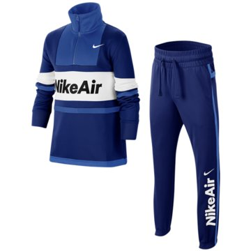 Nike TrainingsanzügeNike Air - CJ7859-455 blau