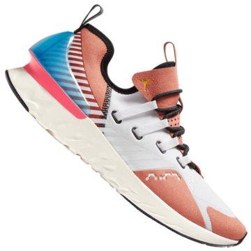 Nike Hallenschuhe bunt