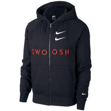 Nike HoodiesSwoosh FZ Hoodie -