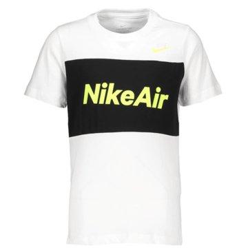 Nike T-ShirtsNike Air - CV2211-100 weiß