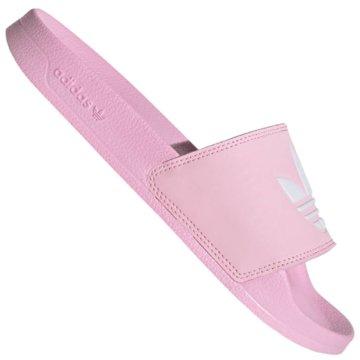 adidas BadeschuhADILETTE LITE W rosa